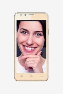 Intex Aqua Craze 2 Dual Sim 8GB (Champagne Gold)