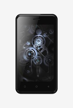 Intex Aqua Play Dual Sim 8GB (Black) TATA CLiQ Rs. 2189.00