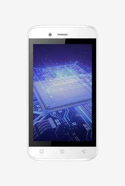 Intex Aqua R4 Plus 512 MB (White) 256 MB RAM, Dual SIM TATA CLiQ Rs. 2550.00
