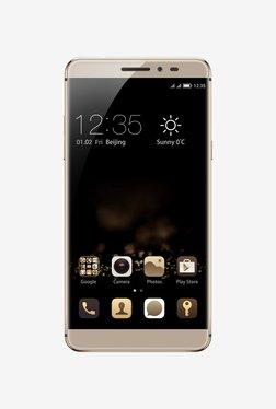 Coolpad Max A8 64 GB (Royal Gold) 4 GB RAM, Dual SIM 4G
