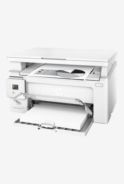 HP LaserJet Pro MFP M132a AIO Printer (White) TATA CLiQ Rs. 11999.00
