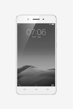 c45b933455e Vivo 4G Mobile Phones Under 10000 In India - Vivo Y55L 16 GB (Grey)