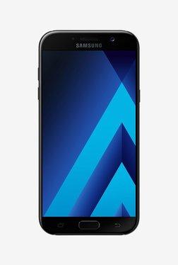 Samsung Galaxy A7-2017 32GB(Black) 3GB RAM, Dual Sim 4G