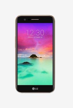 LG K10 (2017) (Gold, 16 GB)
