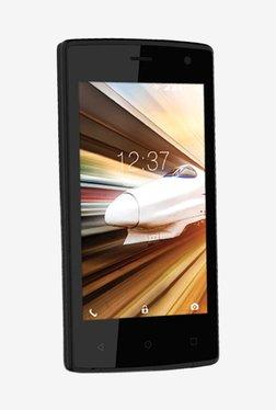 Intex Aqua A4 8 GB (Black) 1GB RAM, Dual SIM 4G TATA CLiQ Rs. 3299.00