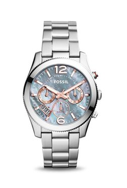 Fossil ES3880 Perfect Boyfriend Analog Watch For Women