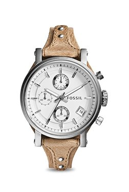 Fossil ES3625 Original Boyfriend Analog Watch For Women