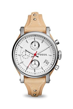 Fossil ES4229 Original Boyfriend Analog Watch For Women