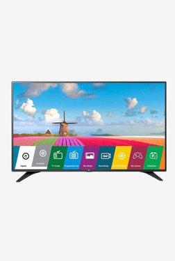 LG 43LJ531T 43 Inches Full HD LED TV
