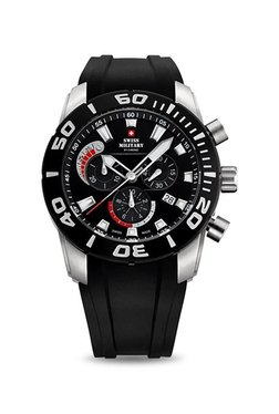 Swiss Military SM34031.01 Analog Watch For Men