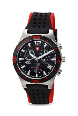Swiss Military SM34015.06 Analog Watch For Men