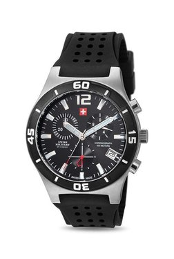 Swiss Military SM34015.05 Analog Watch For Men