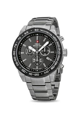 Swiss Military SM34030.02 Analog Watch For Men