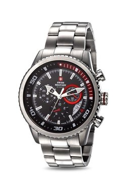 Swiss Military SM34042.03 Analog Watch For Men
