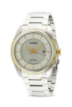 Citizen BM6725-56A Eco-Drive Analog Watch for Men