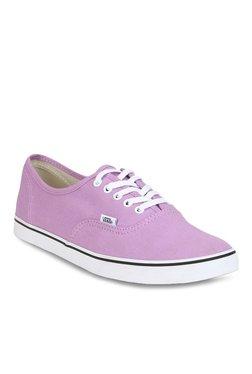 Vans Authentic Lo Pro African Violet Sneakers