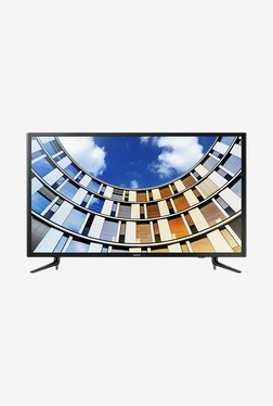 "Samsung 49M5100 124 Cm (49"") Full HD LED TV (Black)"