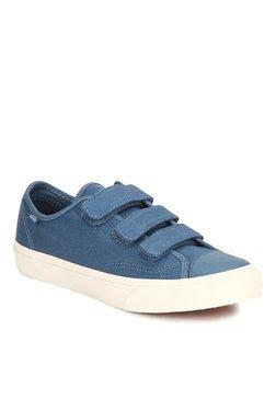 Vans Classics Prison Issue Blue Casual Shoes