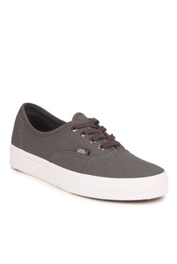 Vans Authentic Grey Sneakers