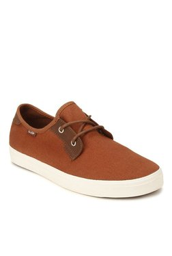 ed7da94bdf1 Vans Surf Michoacan SF Brown Casual Shoes