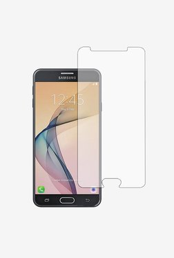 Stuffcool Mighty Tempered Glass for Samsung J7 Prime