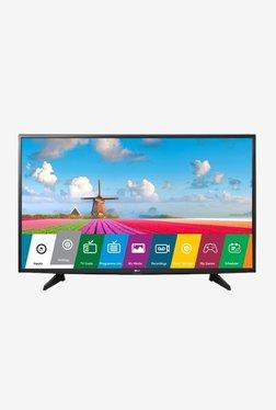 LG 43LJ548T 43 Inches Full HD LED TV