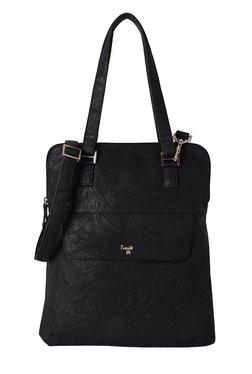 b57888d314 Baggit L Naomi Y G Upton Black Shoulder Bag