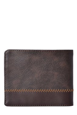 83fc25979d Baggit Gwc Acom Y G Times Dark Brown Wallet