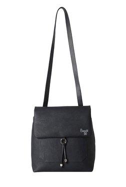 Baggit L Spring Y G Angie Black Sling Bag