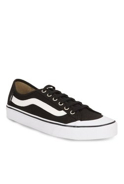 4dc82c443839 Vans Black Ball Sf Striped Navy Blue Casual Sneakers for women - Get ...