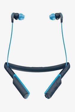 Skullcandy S2CDW-J477 Bluetooth Headphone (Blue)