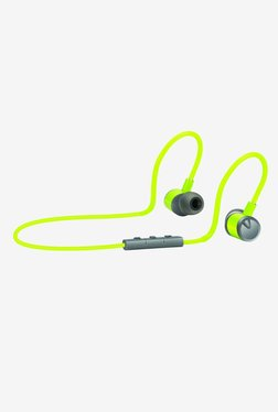 Merlin Sonic Bluetooth Headphone with Mic (Green)