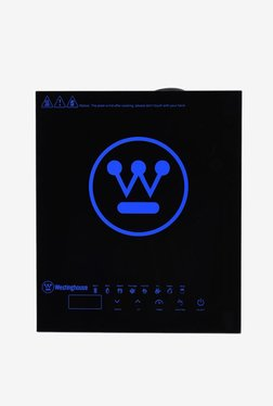Westinghouse IG02K1P-CA Induction Cooktop (Black)
