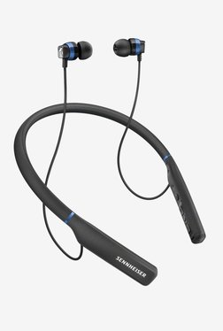 Sennheiser CX 7.00BT In The Ear Bluetooth Earphones (Black)