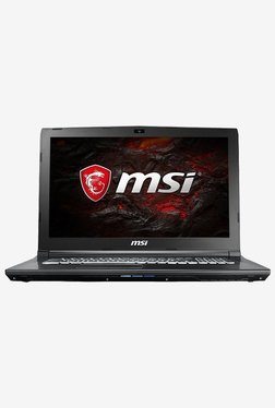 MSI GL62M 7RD Gaming Laptop (i5 7thGen/8GB/1TB/15.6/DOS/2GB) image