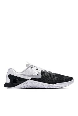 93c8dfa312943 Nike Metcon 3 Black Training Shoes for Men online in India at Best ...