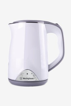 Westinghouse KD15KSS-CG 1.5 L Electric Kettle (White)