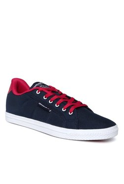 Reebok Npc Court India Lp Black Sneakers Men