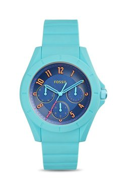 Fossil ES4068 Poptastic Analog Watch for Women image