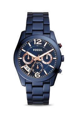Fossil ES4093 Perfect Boyfriend Analog Watch For Women