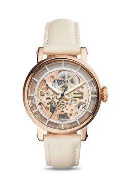 Fossil ME3126 Original Boyfriend Analog Watch For Women
