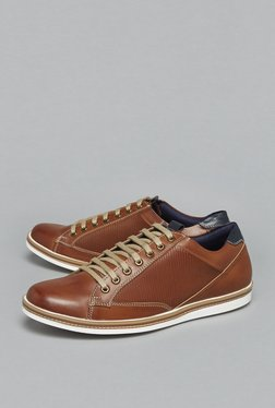 SOLEPLAY By Westside Tan Sneakers