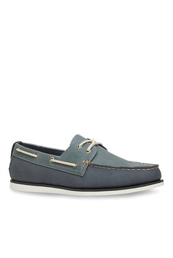 819ce3856be Call It Spring Rosmer Navy Boat Shoes