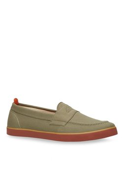 2b5058dcacc Call It Spring Carmicheal Khaki Loafers