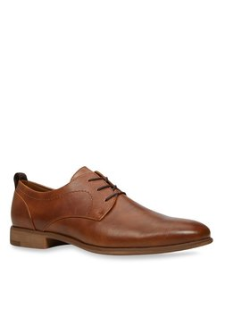 20c13250592 Call It Spring Jereaven Cognac Derby Shoes