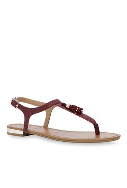 Call It Spring Call It Spring Elbon Sandal Black discount very cheap find great sale online tOQDJz