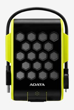 ADATA HD720 1 TB External Hard Drive (Green)