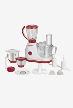 Maharaja Whiteline Smart Chef FP100 600 Watt Food Processor