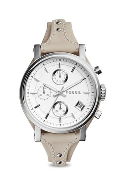 Fossil ES3811 Original Boyfriend Analog Watch For Women