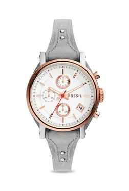 Fossil ES4045 Original Boyfriend Analog Watch For Women